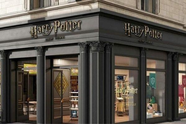 Harry Potter Store