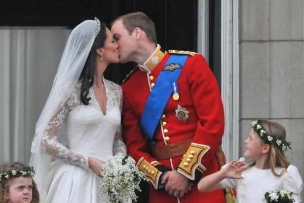 Mariage Kate Middleton Prince William