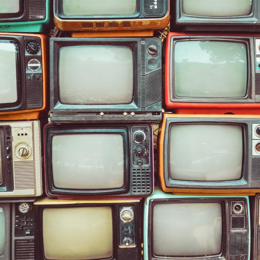 TV cathodiques