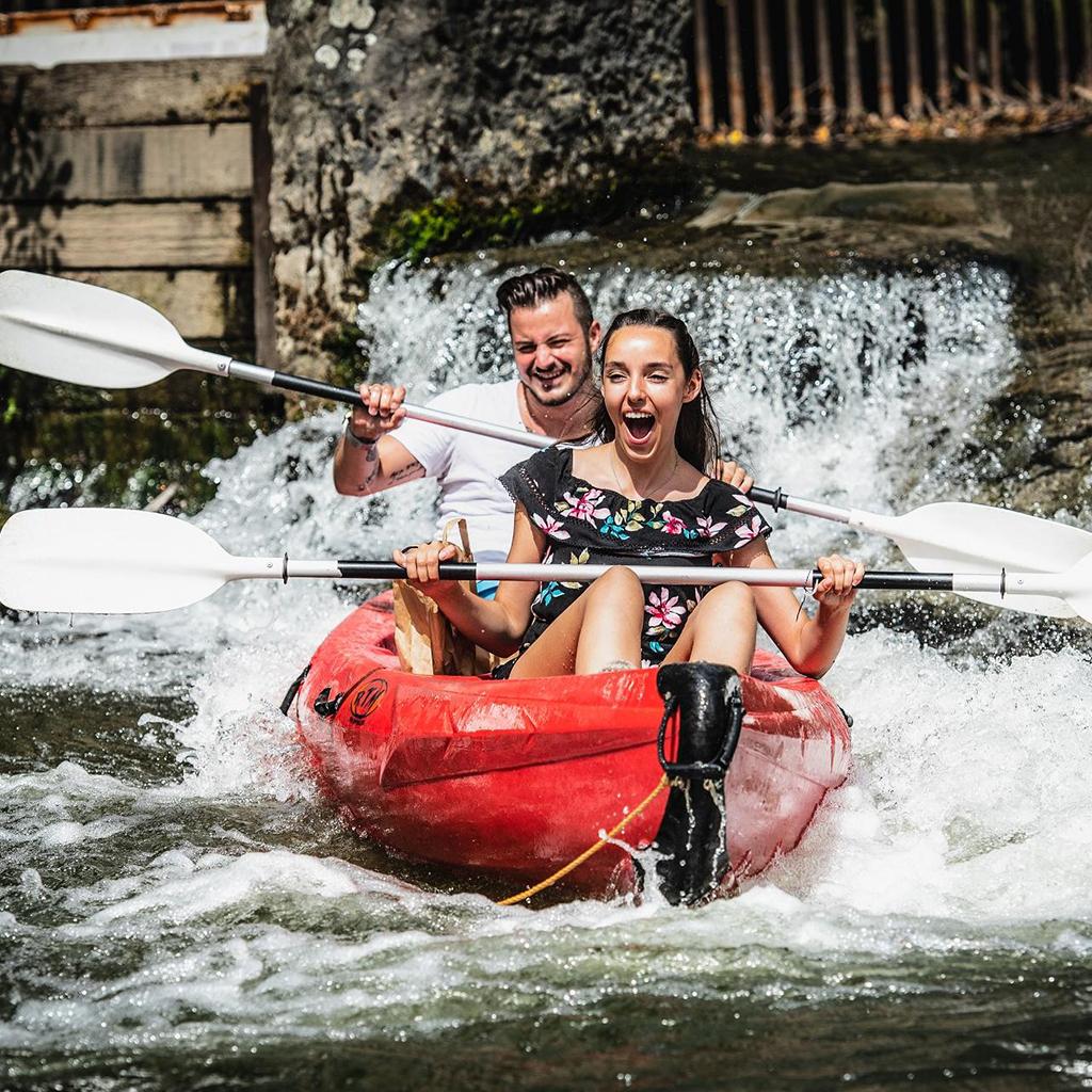 Kayak (Chérie)
