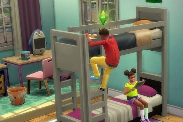 Les Sims 5