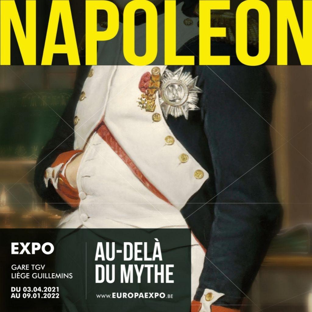 Napoléon Expo co