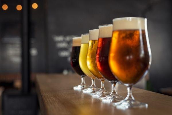 Bière pénurie