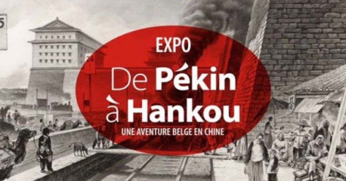 Pékin à Hankou