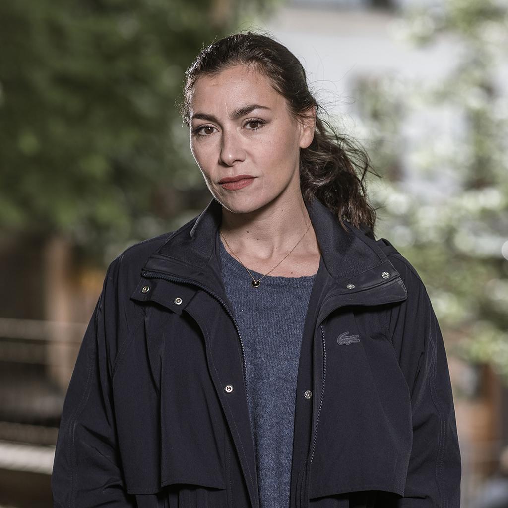 Olivia Ruiz (Hello Chérie)
