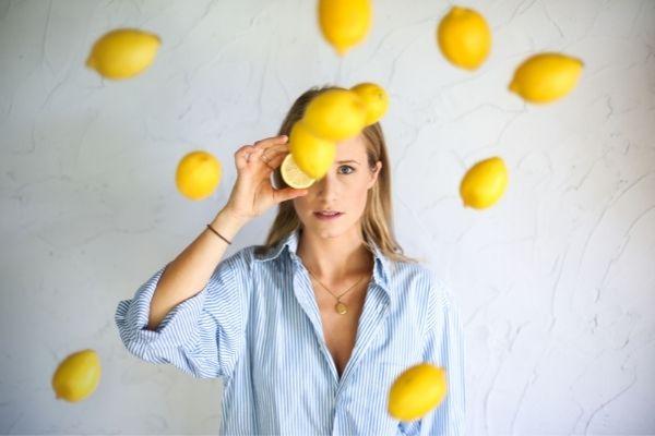 The Lemon Spoon Carolina Vermeersch