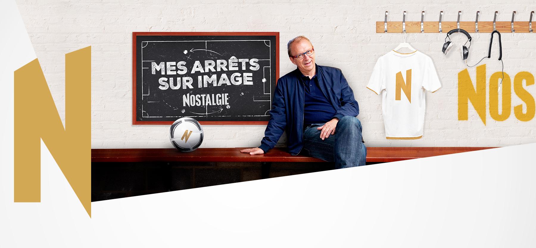 visuels chronique Michel Lecomte Nostalgie