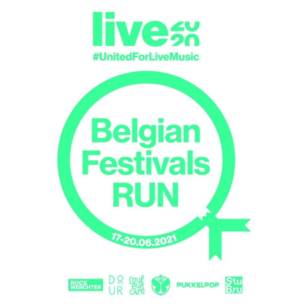 Belgian Festival Run