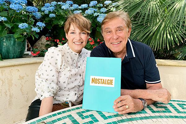 foucault et Ingrid podcast Nostalgie
