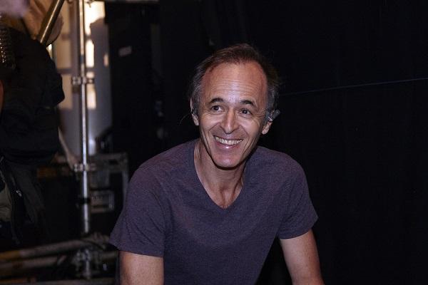 Jean-jacques Goldman sourire