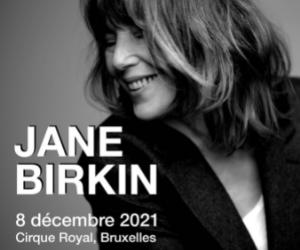 IMU Jane Birkin site Nostalgie