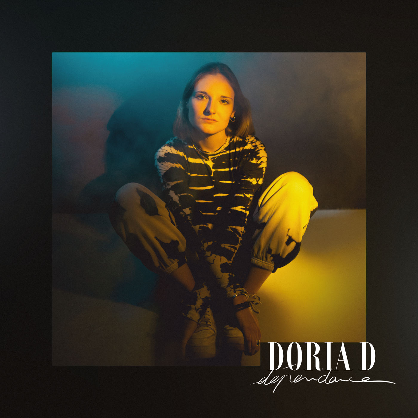 Doria D - Jeune et con
