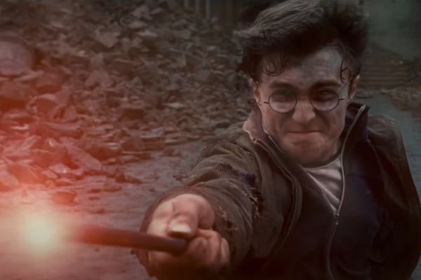 Harry Potter horcruxes