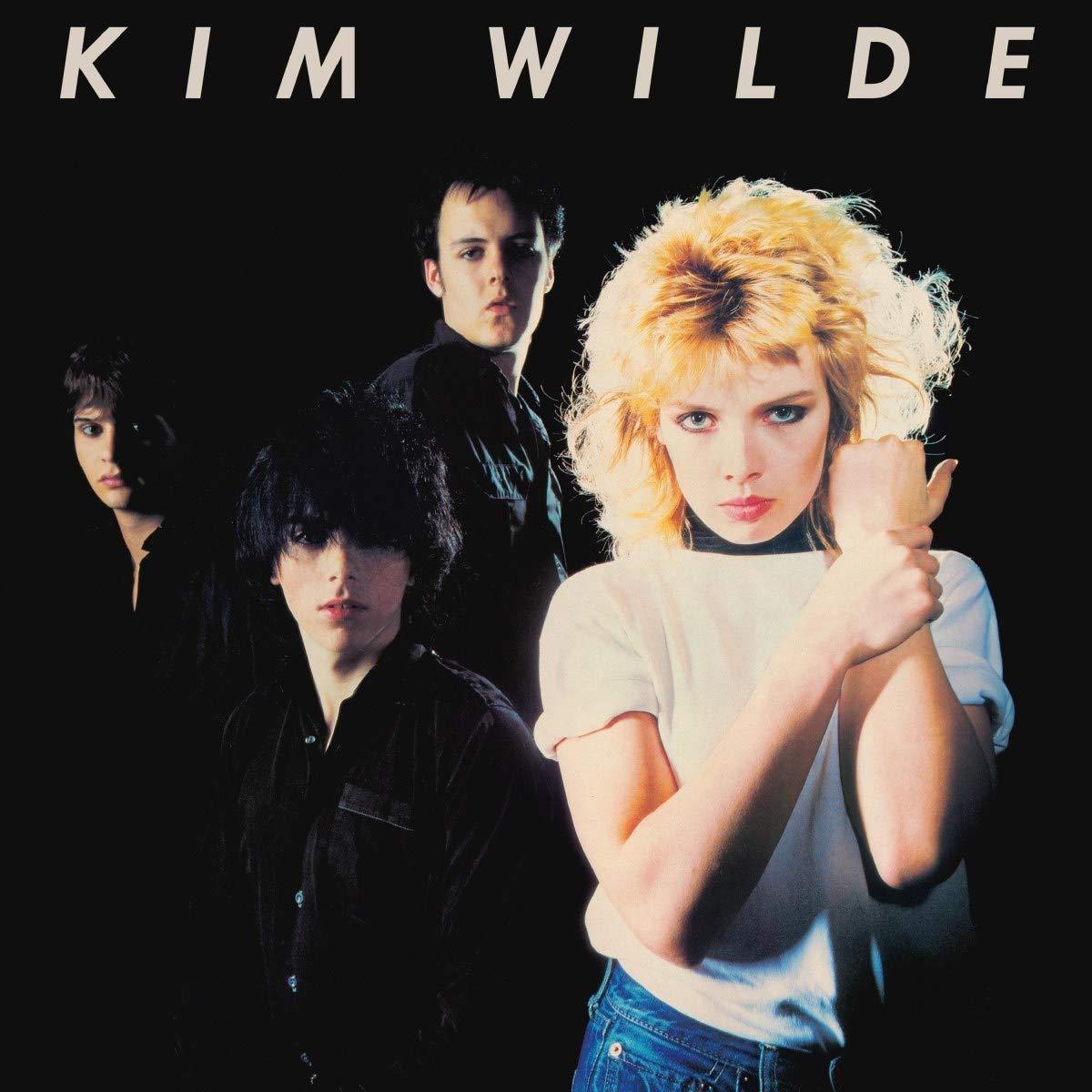 Kim Wilde 1981