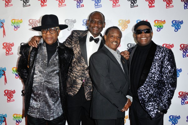 Kool and the gang sourire