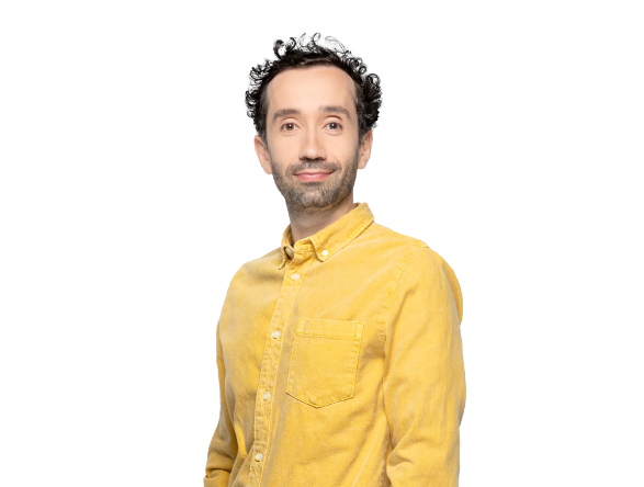 François Campos 2021