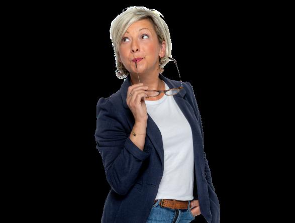 Ann-Laurence Dehont 2021