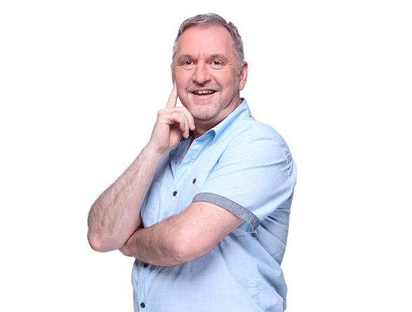 Laurent Maréchal pour la grille 2021