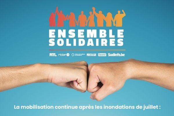 Ensemble solidaire