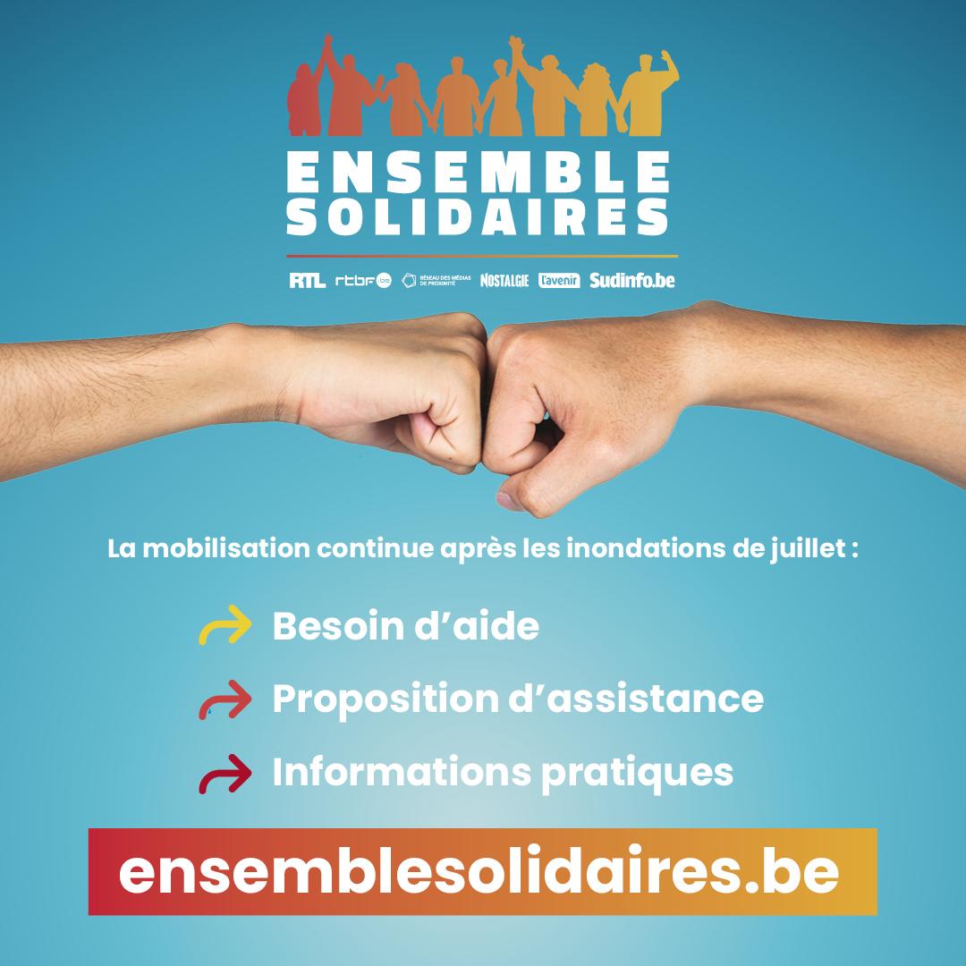 Ensemble solidaires