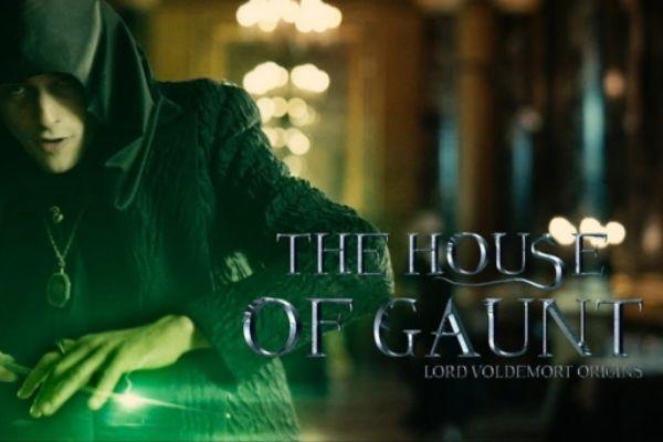 Fan-film Voldemort