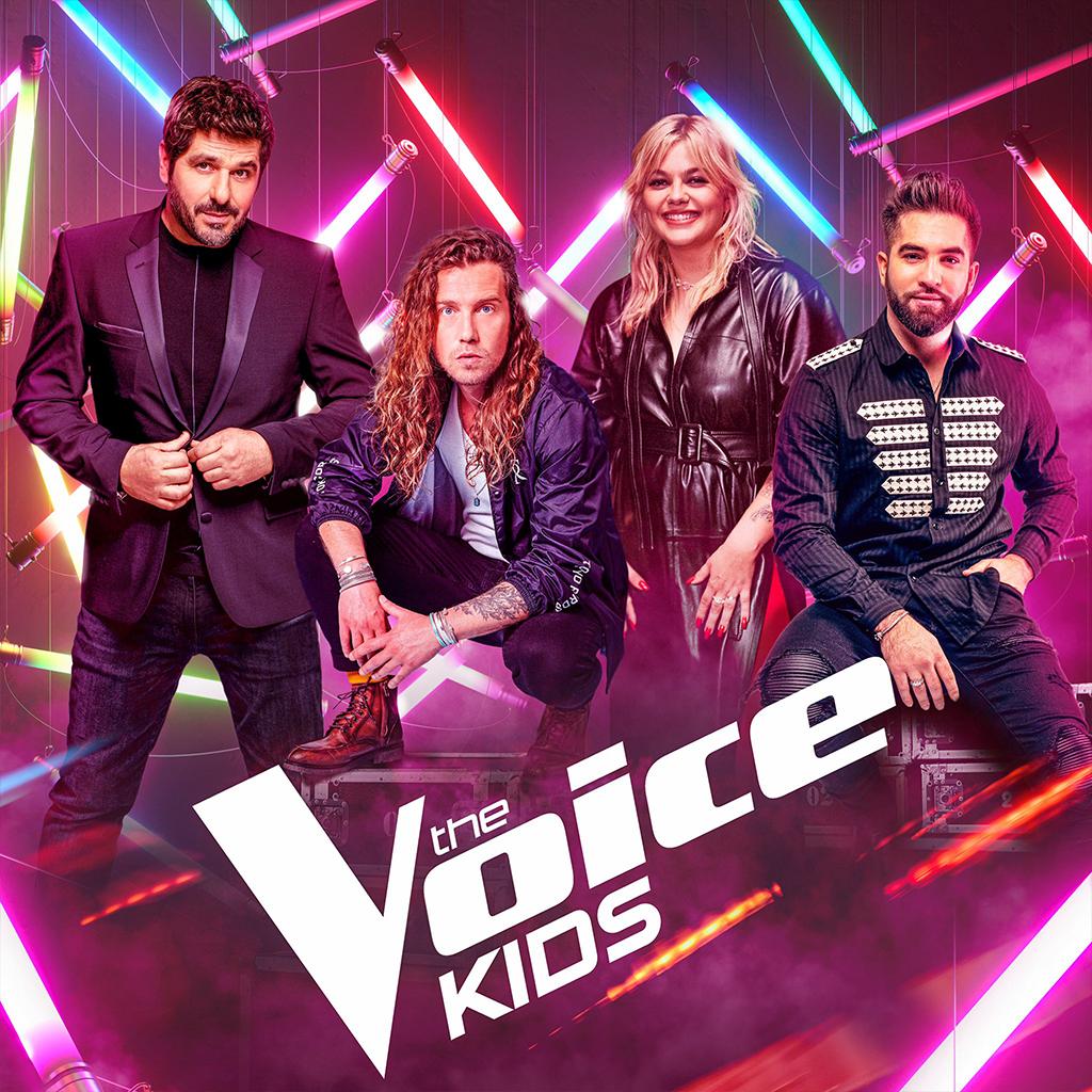 The Voice Kids 2022