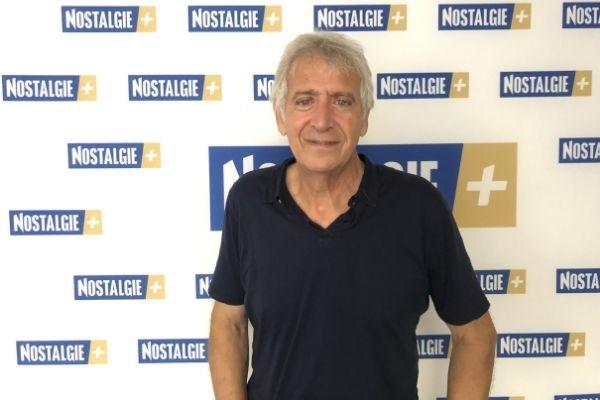 Yves Duteil sur Nostalgie+