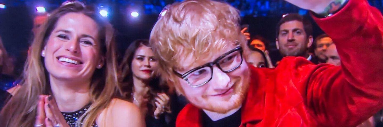 Ed Sheeran & Cherry Seaborn