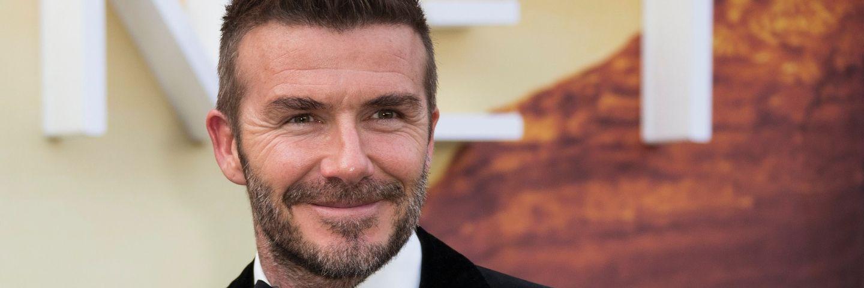David Beckham - header - article défiguré