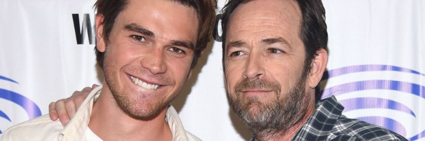 Luke Perry - header - article décès