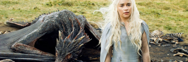 Décor « Game of Thrones » - header