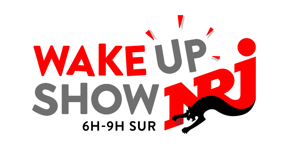 Wake Up Show - logo