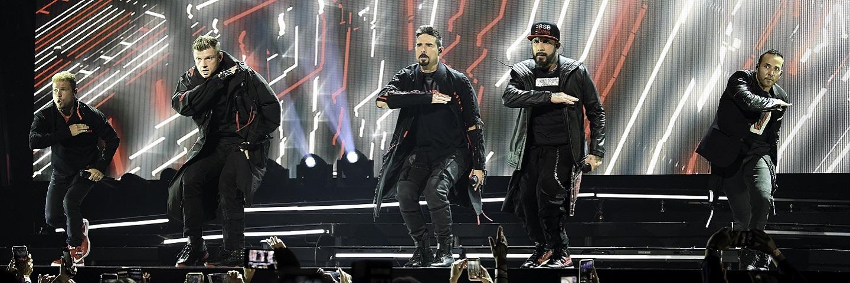 Les Backstreet Boys sortent un nouveau titre