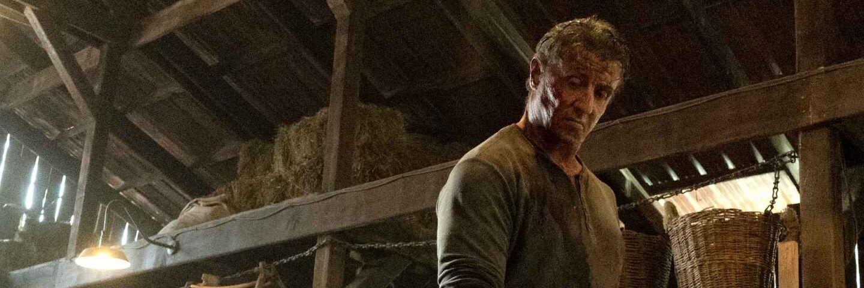 Rambo Last Blood Header