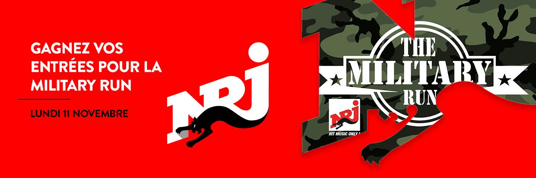 Military Run