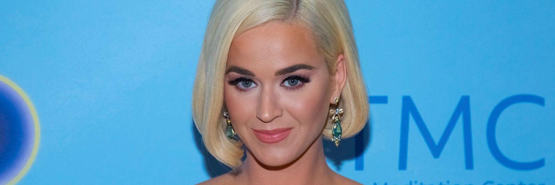 Annif Katy Perry