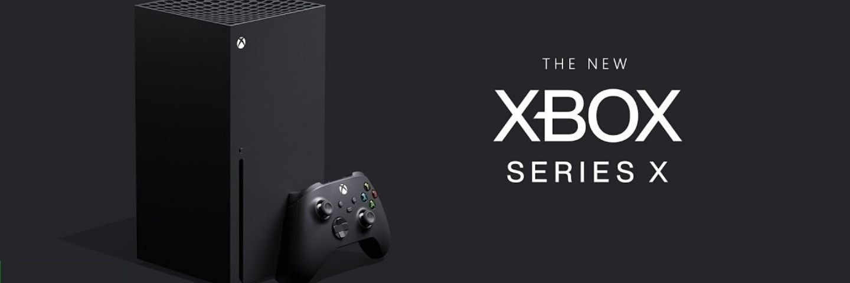 Xbox série X