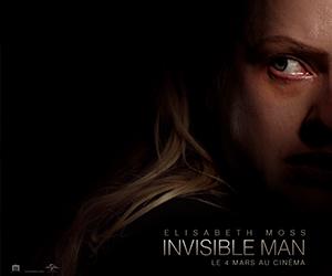 Invisible Man - IMU Partenariat