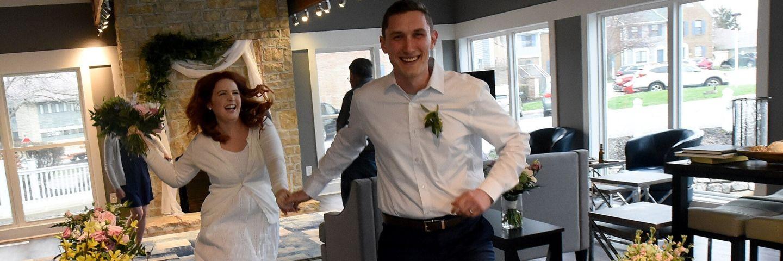 mariés mariage